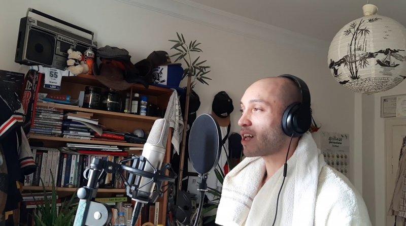 SPADE427 - MEKTANIS Şarkı Sözleri