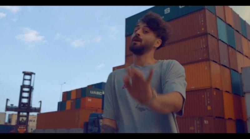 Şehinşah - Underground Şarkı Sözleri