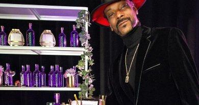 Snoop Dogg Kendi Alkollü İçki Markası Indoggo'yu Kurdu