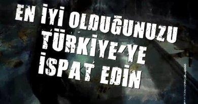 """TV8 Türkçe Rap yarışması """"Türkiye Rapçisini Arıyor"""" başvuru almaya başladı"""