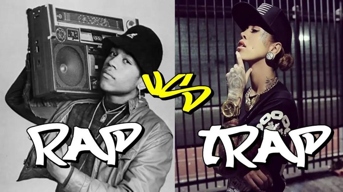 Trap ile Rap Farkı Nedir