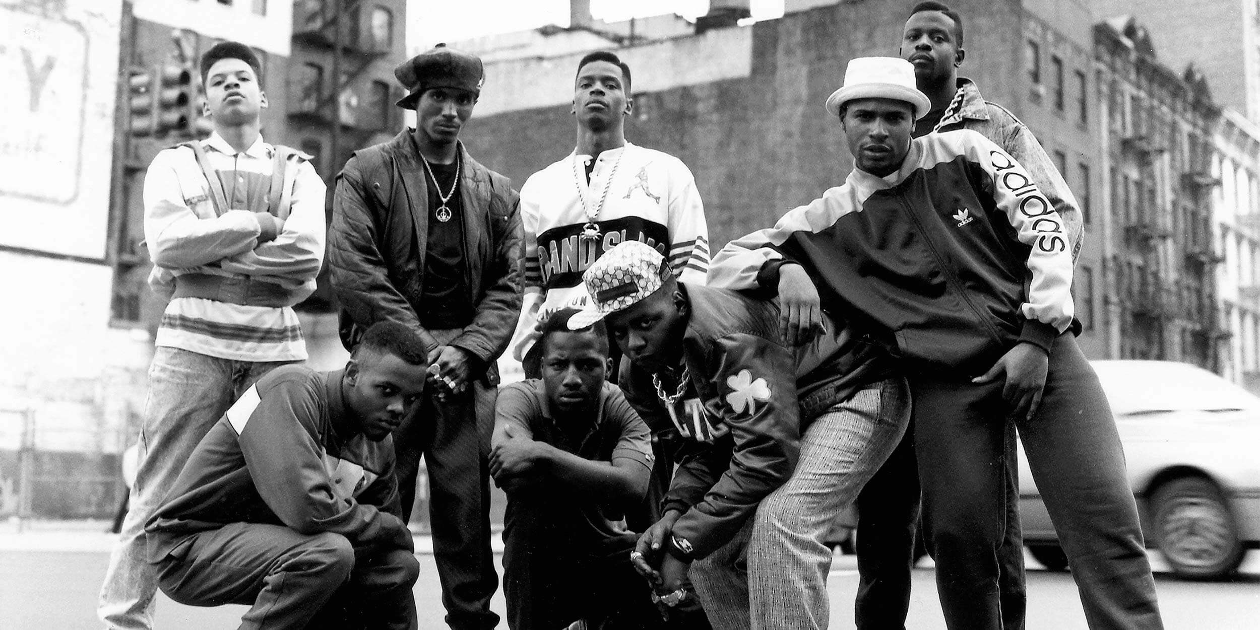 Özgür Hip Hop Hakkımızda