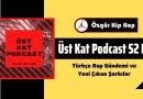 Üst Kat Podcast ikinci sezonu ile geri döndü