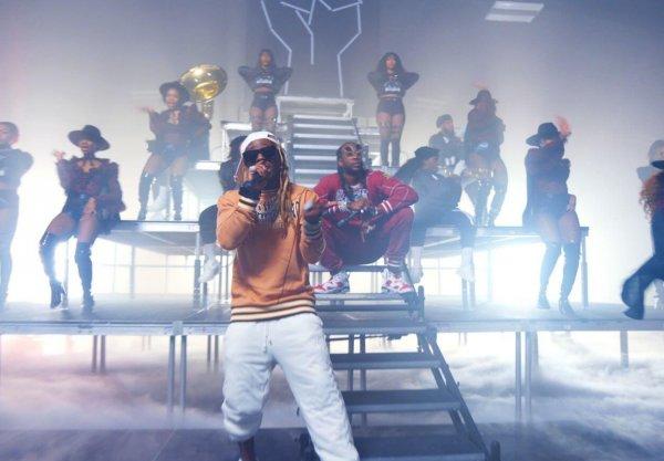 2020 BET Hip Hop ödülleri sahiplerini buldu