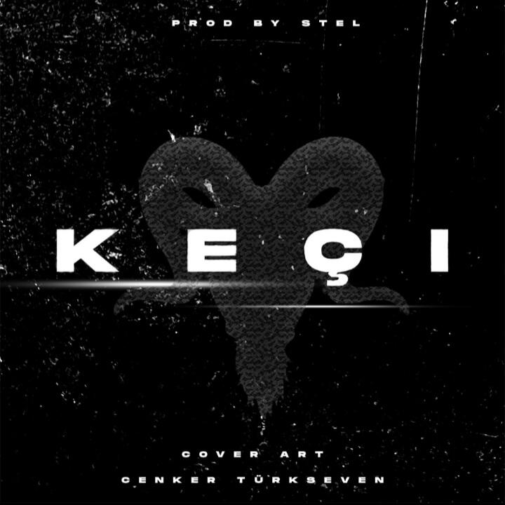 Krøllete Xerud - Keçi Şarkı Sözleri