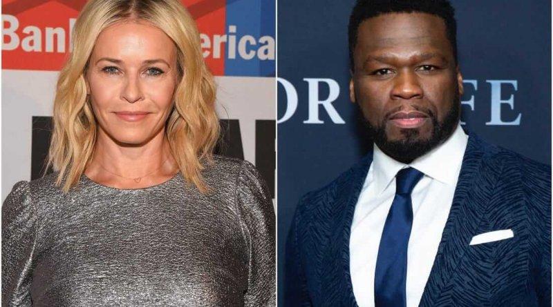 50 Cent Trump'a verdiği desteği geri çekti