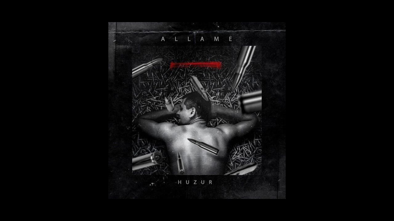 Allame, Huzur isimli yeni albümünü yayınladı