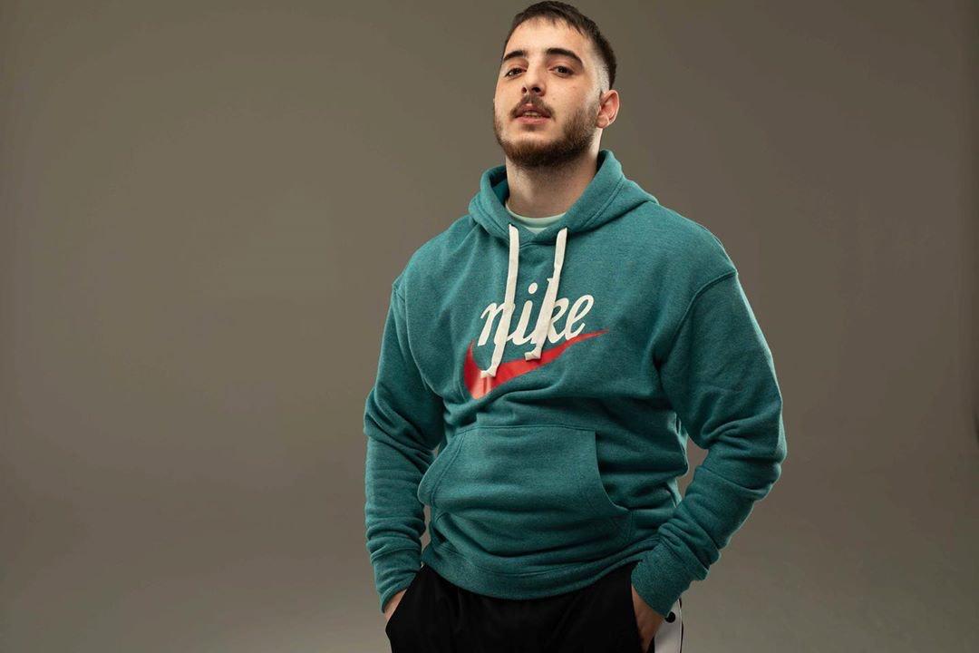 Ati242 ft. Şehinşah - Press Şarkı Sözleri