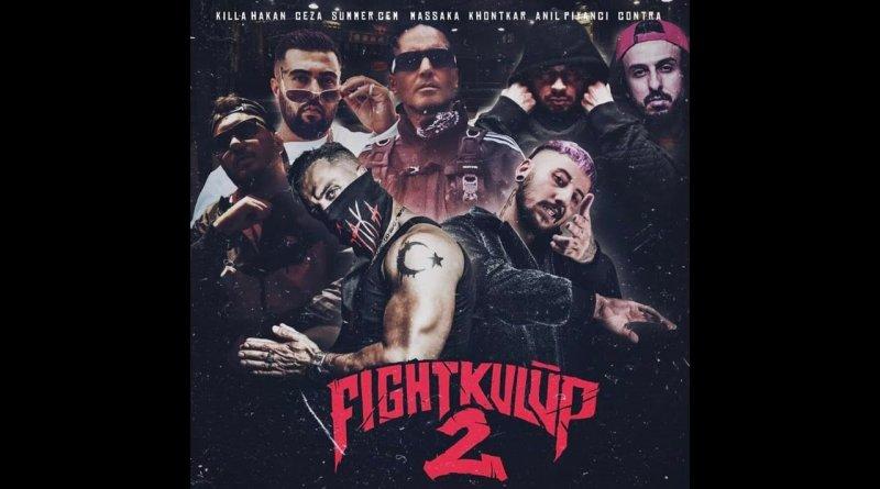 Beklenen proje Fight Kulüp 2 şarkısı yayında!