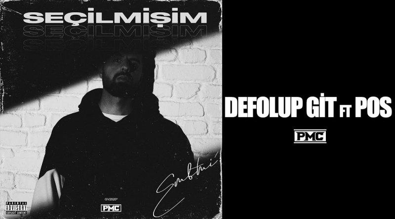 Emboli ft. POS - Defolup Git Şarkı Sözleri