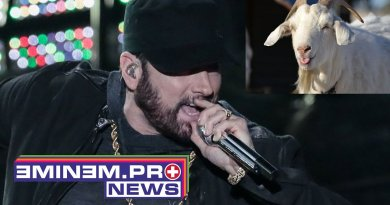 Eminem - Lose Yourself şarkısı Spotify'da 1 milyar dinlenmeyi geçti