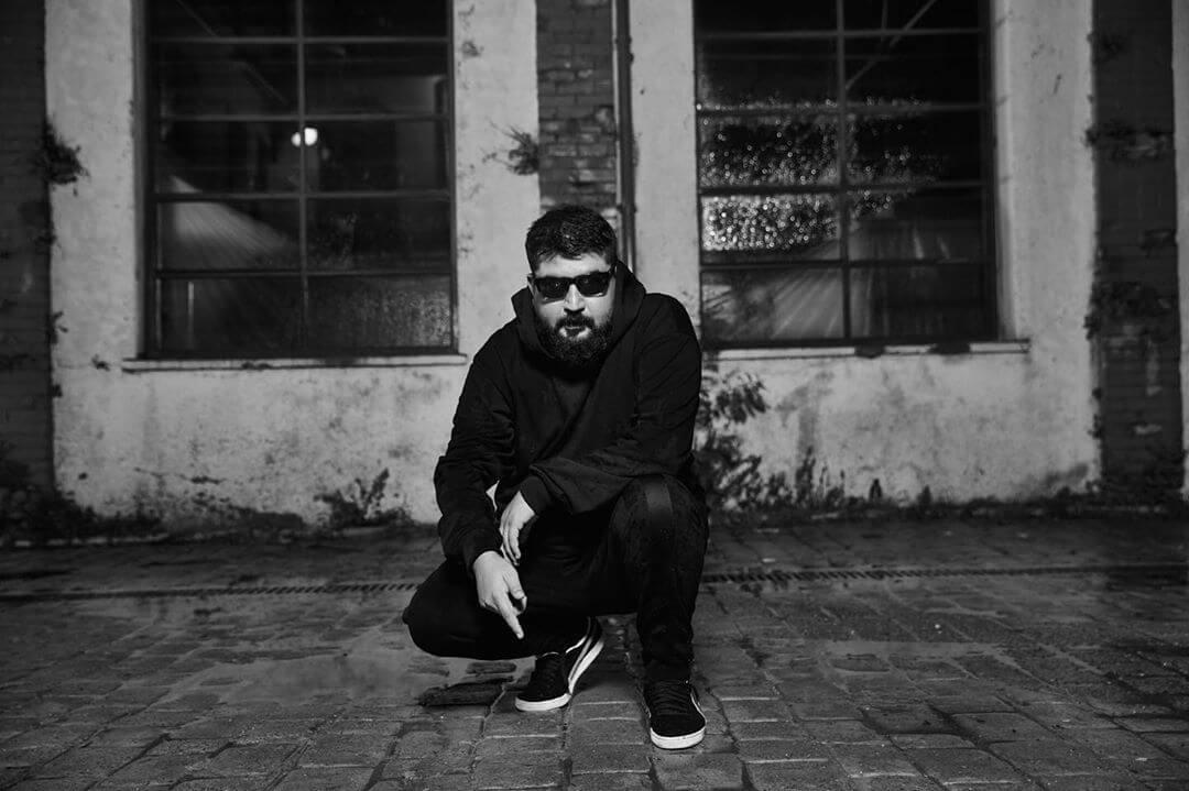 Eypio üç yılın ardından yeni albümü Urgan ile gündemde