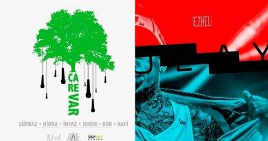 Ezhel Olay klibi ve Çare Var şarkısı YouTube'dan kaldırıldı