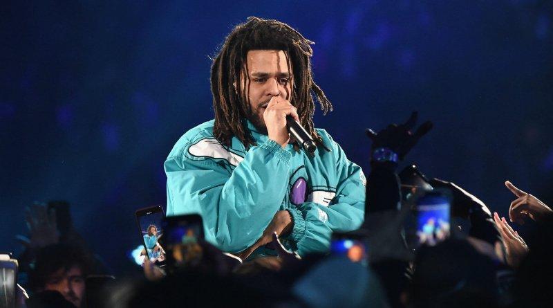 J. Cole Twitter güncellemesi albüm iddialarını arttırdı