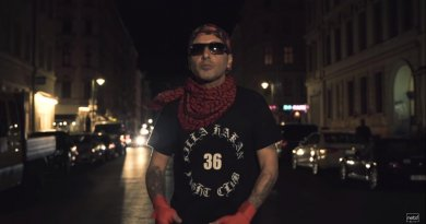 Killa Hakan - Fight Kulüp 2 Şarkı Sözleri