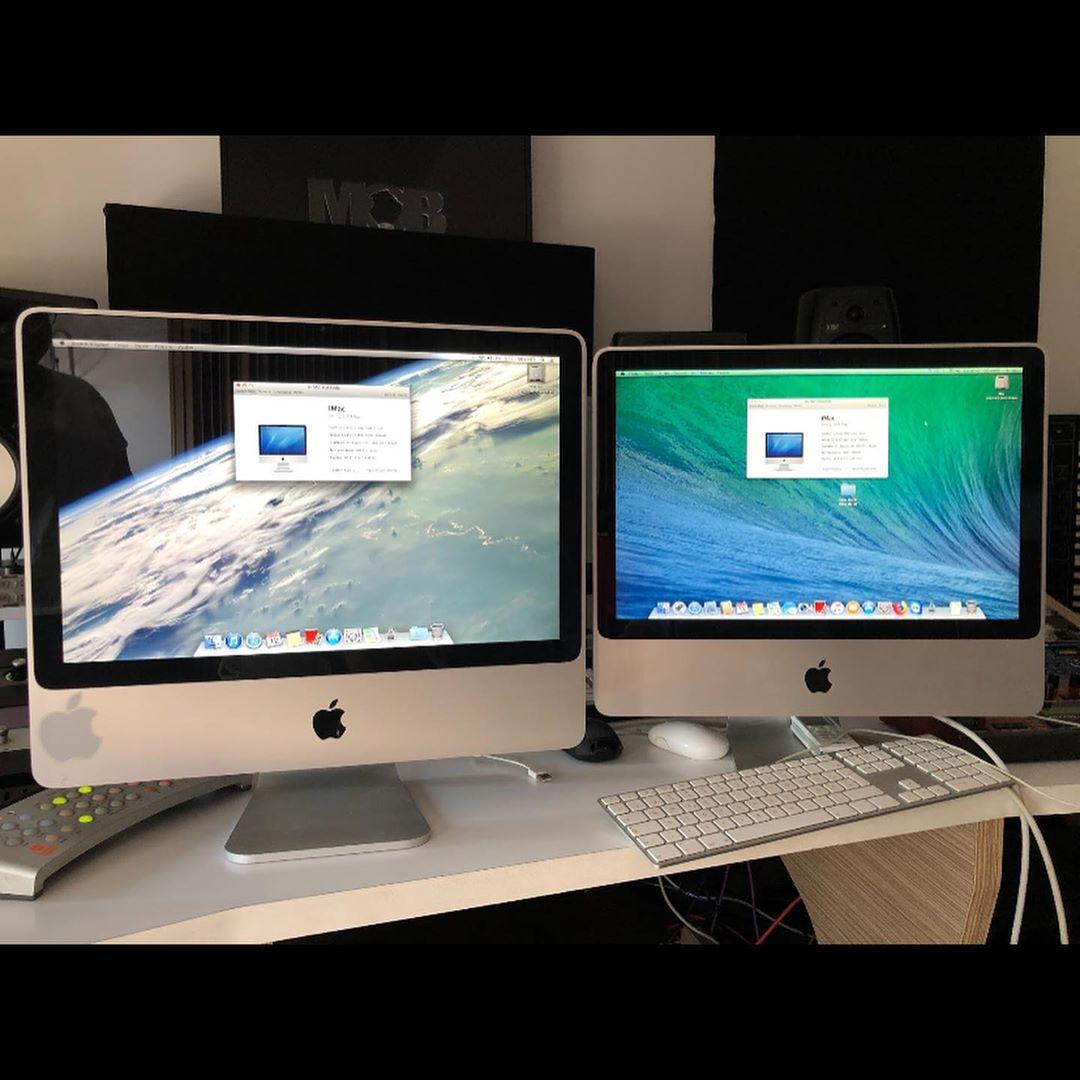 MOB Entertainment 2 öğrenciye iMac hediye edecek!