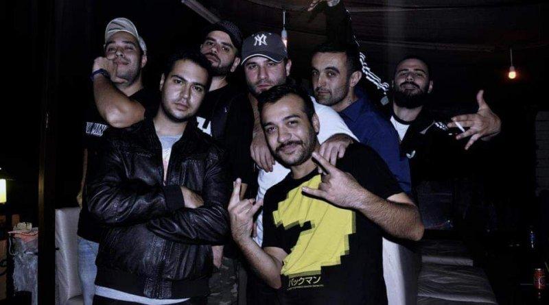 Sefalet ft. Saian, Karaçalı, Şehinşah & Da Poet - RRR! Şarkı Sözleri