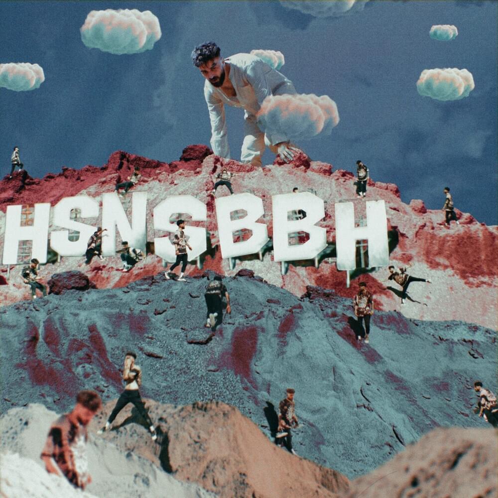 Şehinşah - Rehabilite Şarkı Sözleri