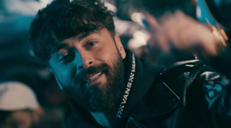 Şehinşah ft. Patron, Da Poet - Günaha Buladım Şarkı Sözleri