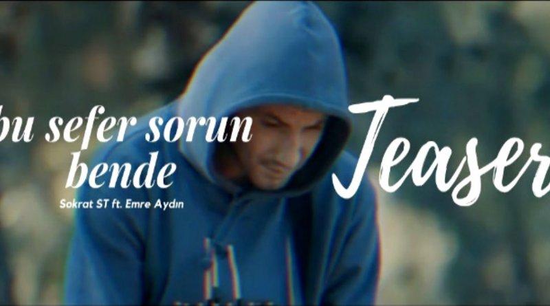 Sokrat St feat. Emre Aydın - Bu Sefer Sorun Bende Şarkı Sözleri