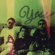 Veron Algos ft. Şehinşah - Yeşil Şarkı Sözleri