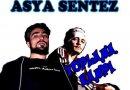 Asya Sentez ft. Ceza & Sagopa Kajmer - Televole Şarkı Sözleri