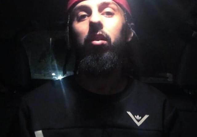 Contra ft. Ft. Kodes - Vesvese Şarkı Sözleri