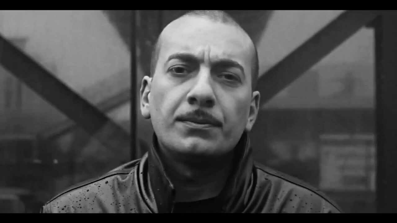 Dr.Fuchs ft. Sagopa Kajmer - Filmin Son Karesi Şarkı Sözleri