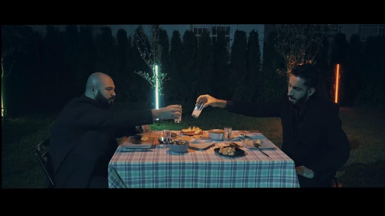 Patron ve Bedo yeni şarkı: Ölebilirim