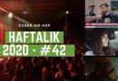 Haftalık Gündem 2020 #42 - First Class, Patika
