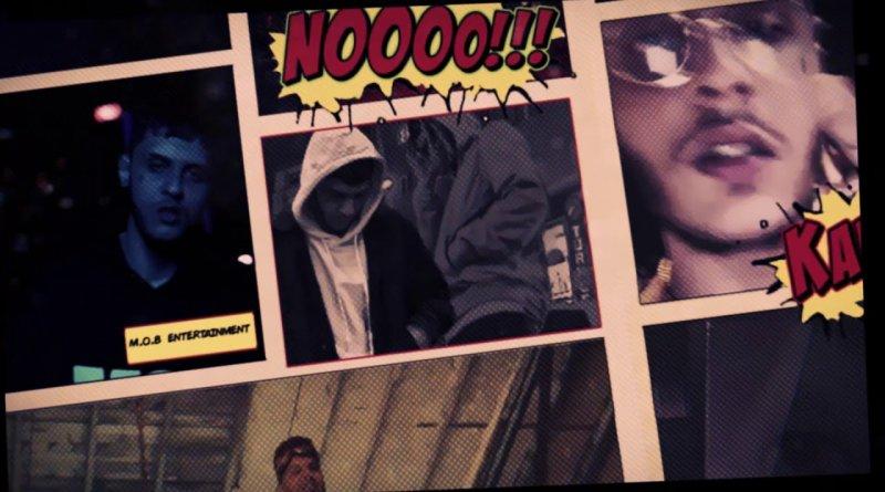 Modd Toxic albümünün şarkı listesini yayınladı