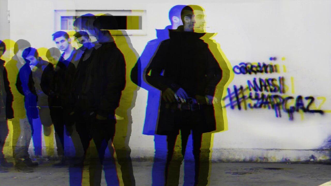 Orchi X Erman - Tövbe Şarkı Sözleri