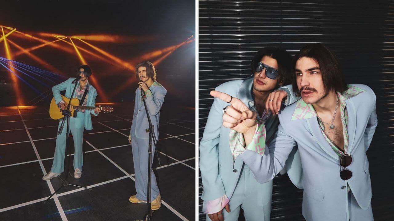 Bege, Begefendi albümünün şarkı listesini paylaştı