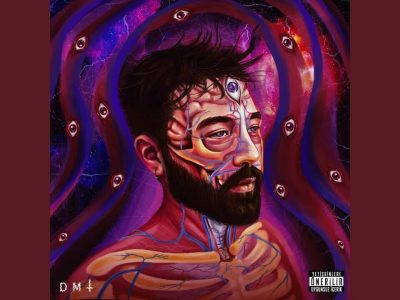 Ceg, beklenen DMT albümünü yayınladı