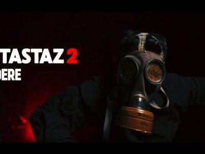 Fuat Ergin - Metastaz 2: Cendere Şarkı Sözleri