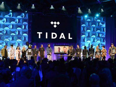Jay-Z iddiaya göre Tidal'ı satmak için görüşmeler yapıyor
