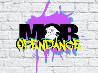 MOB Open Dance etkinliği 2021 yılında başlıyor