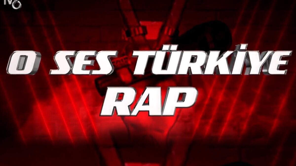 Acun Ilıcalı, O Ses Türkiye Rap jürileri ile şaşırttı
