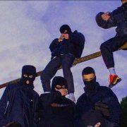 Çakal x Reckol - Glock Şarkı Sözleri