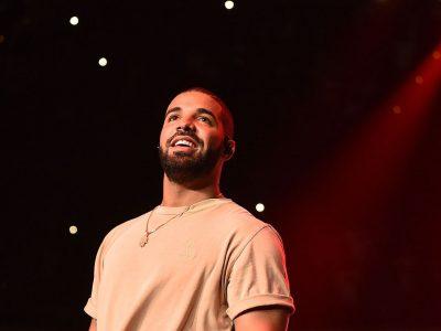 Drake, Spotify'da 50 milyar dinlenmeye ulaşan ilk sanatçı oldu