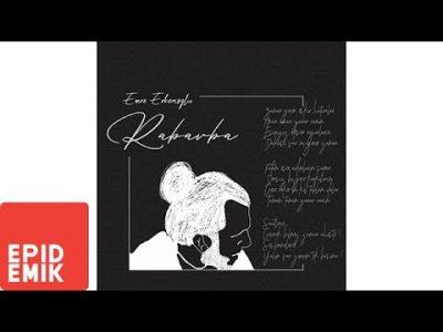 Emre Erkenoğlu - Rabarba Şarkı Sözleri