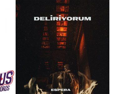 Espera - Deliriyorum Şarkı Sözleri
