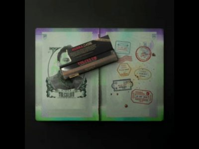 Hidra yeni EP: Yolculuk