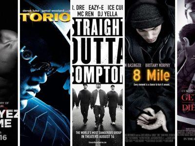 Hip Hop konulu film arayanlar için listeledik! En iyi Rap filmleri