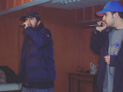 Kayra Ft. Ozbi - Geceye Varınca Şarkı Sözleri