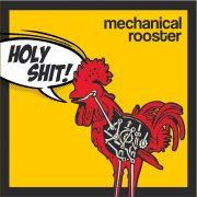 Mechanical Rooster ilk teklisini paylaştı