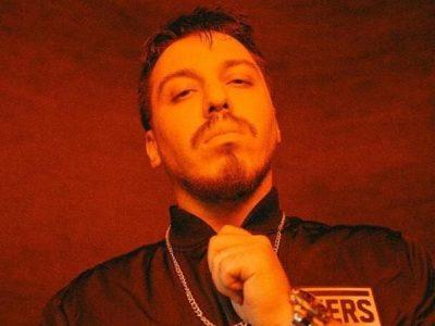 Hidra & DJ Artz - Ritalin Şarkı Sözleri