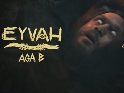 Aga B sessizliğini Eyvah şarkısı ile bozdu
