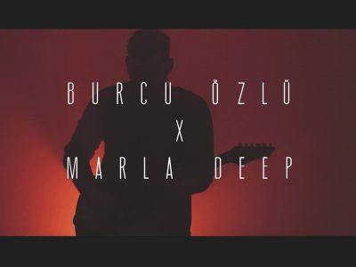 Burcu Özlü & Marla Deep - Şeytan Şarkı Sözleri