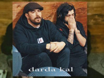Kamufle ve Aspova Darda Kal şarkısında buluştu